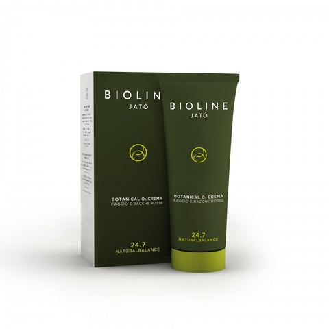 BIOLINE 24/7 Botanical O² Cream 60ml