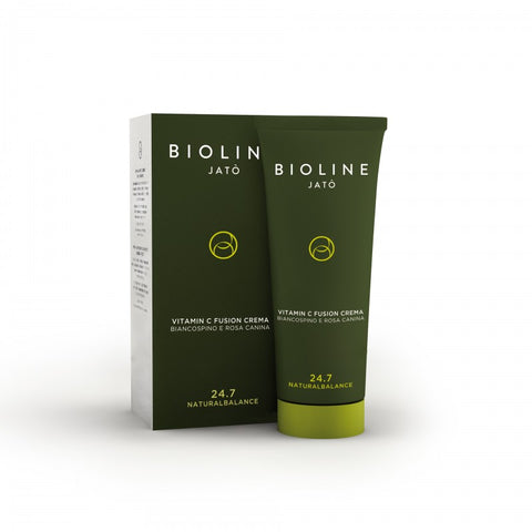 BIOLINE 24/7 Vitamin C Fusion Cream 60ml