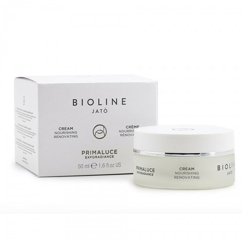 BIOLINE PRIMALUCE Cream Nourishing Renovating 50ml
