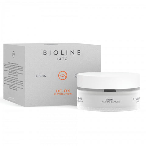 BIOLINE DE OX Cream Radical Capture 50ml
