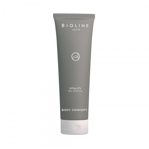 BIOLINE Body Concept Vitality Shower Gel 250ml
