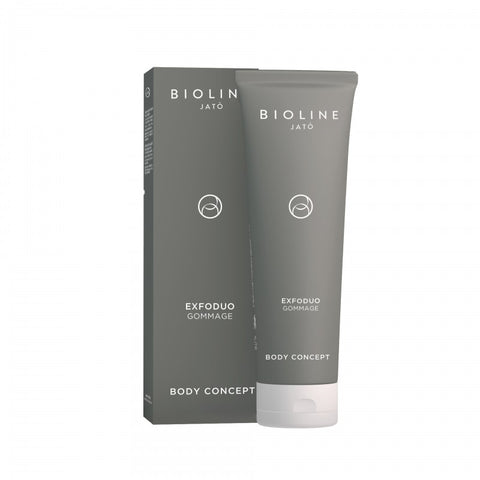 BIOLINE Body Concept Exfoduo Gommage 250ml