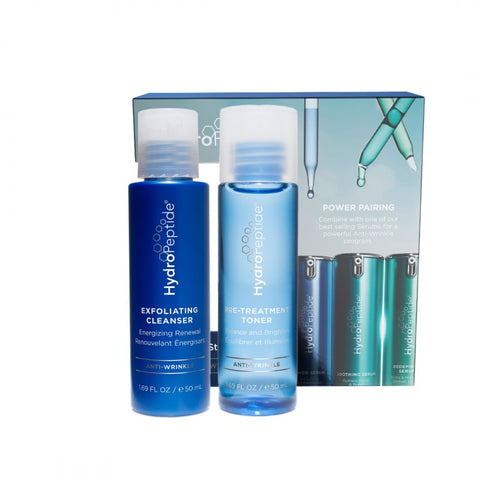HYDROPEPTIDE Two Step Starter Kit 2x50ml