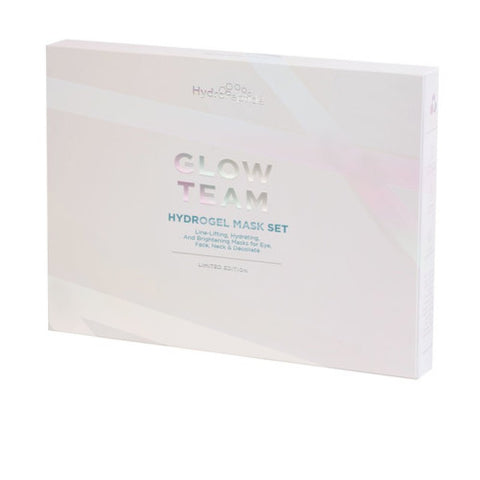 HYDROPEPTIDE Glow Team Kit