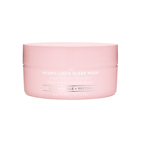 HYDROPEPTIDE Hydrolock Sleep Mask 75ml