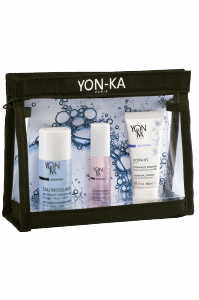 YON-KA Hydration Discovery Kit (Micellaire/Lotion P.S./Hydra No.1 Cream)