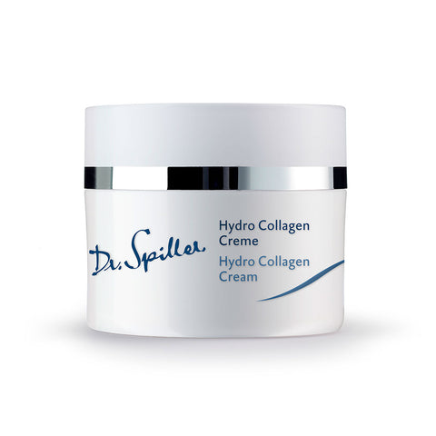 DR. SPILLER Hydro Collagen Cream