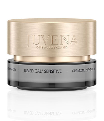 JUVENA JUVEDICAL® SENSITIVE Optimizing Night Cream 50ml