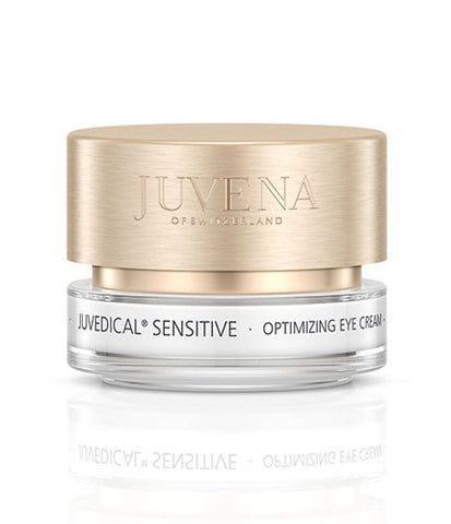 JUVENA JUVEDICAL® SENSITIVE Optimizing Eye Cream 15ml
