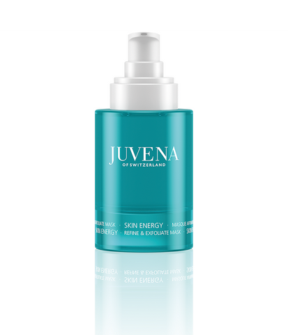 JUVENA SKIN ENERGY Refine & Exfoliate Mask 50ml