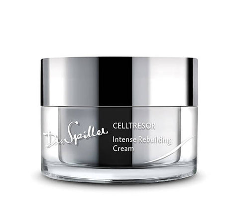 DR. SPILLER CELLTRESOR Intense Rebuilding Cream