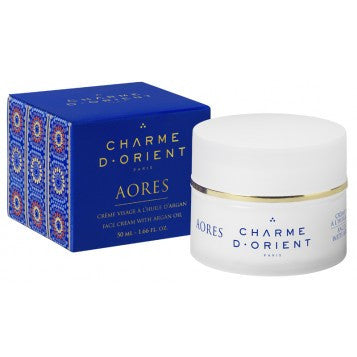 CHARME D'ORIENT Argan Oil Cream 50ml