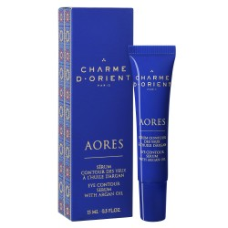 CHARME D'ORIENT Eye Serum with Argan Oil 30ml