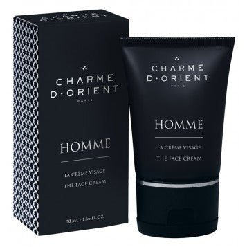 CHARME D'ORIENT Homme Face Cream 50ml