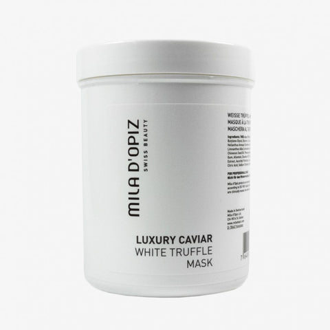 MILA D'OPIZ LUXURY CAVIAR White Truffle Mask 240ml