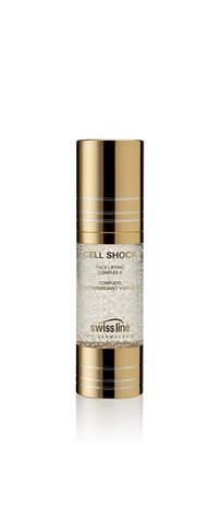 SWISSLINE CELL SHOCK Face Lifting Complex II 30ml