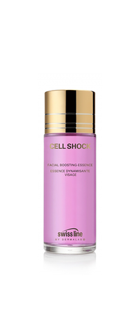 SWISSLINE CELL SHOCK Facial Boosting Essence 150ml