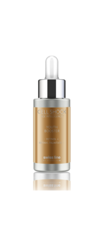 SWISSLINE CELL SHOCK AGE INTELLIGENCE Youth Booster 20ml