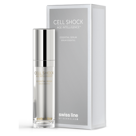 SWISSLINE CELL SHOCK AGE INTELLIGENCE Essential Serum 30ml