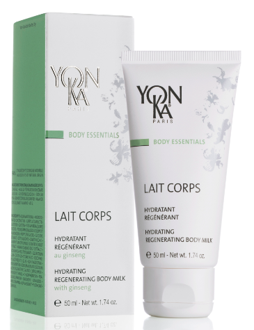 YON-KA Lait Corps Hydrating Body Milk 200ml