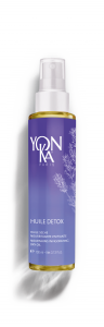 YON-KA Aroma-Fusion Huile Detox Nourishing Invigorating Dry Oil 100ml