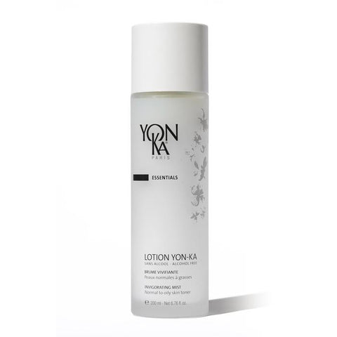 YON-KA Lotion Yon-Ka (P.N.G. / N.O.S.) Normal to Oily Skin 200ml