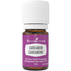 YOUNG LIVING Cardamom Essential Oil 5ml