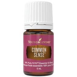 YOUNG LIVING Common Sense Essential Oil 5ml