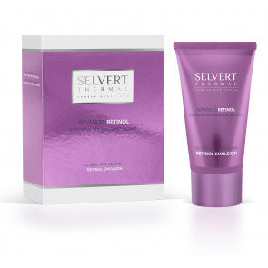 SELVERT THERMAL ADVANCEDRETINOL Global Anti-Ageing Retinol Emulsion 50ml