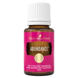 YOUNG LIVING Abundance Essential Oil 15ml