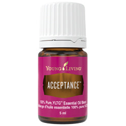 YOUNG LIVING Acceptance Essential Oil 5ml