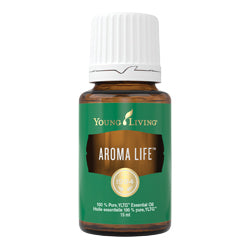 YOUNG LIVING Aroma Life Essential Oil 15ml