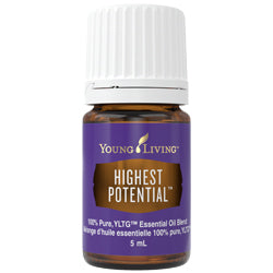 YOUNG LIVING Highest Potential Essential Oil 5ml