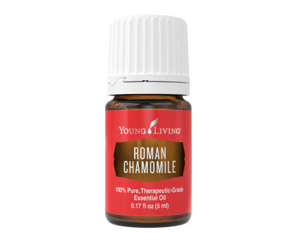 YOUNG LIVING ROMAN CHAMOMILE Essential Oil 5ml