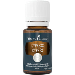 YOUNG LIVING Cypress Essential Oil 15ml