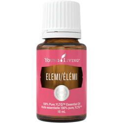 YOUNG LIVING Elemi Essential Oil 15ml