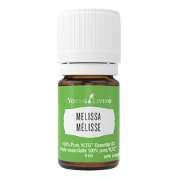 YOUNG LIVING Melissa Essential Oil 5ml