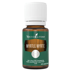 YOUNG LIVING Myrtle Essential Oil 15ml