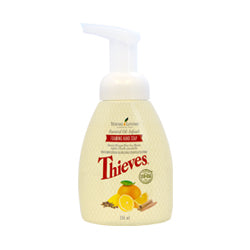 YOUNG LIVING Thieves Foaming Hand Soap (with pump) 236ml