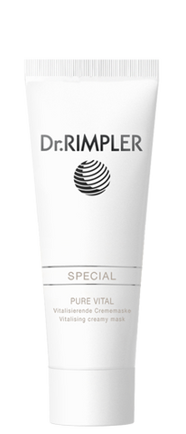 DR. RIMPLER SPECIAL TREATMENT MASK Pure Vital Youthful Radiance 75ml