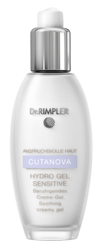 DR. RIMPLER Cutanova Hydro-Gel Sensitive 50ml