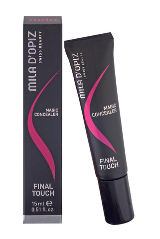 MILA D'OPIZ FINAL TOUCH Magic Concealer 15ml - No. 10 / No. 20