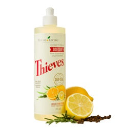 YOUNG LIVING Thieves Dish Soap 355ml