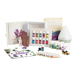 YOUNG LIVING Premium Starter Kit with Dewdrop