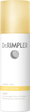 DR. RIMPLER BASIC CLEAR PROFESSIONAL Tonic Balancing Care Toner 500ml