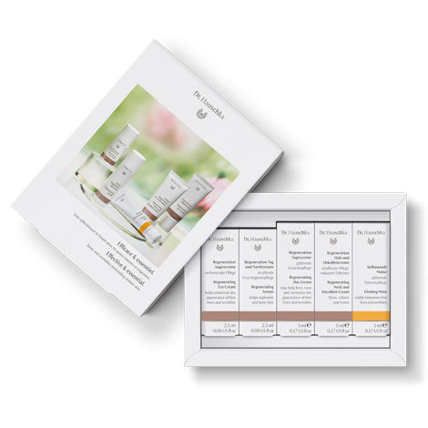 DR. HAUSCHKA Effective & Essential Kit