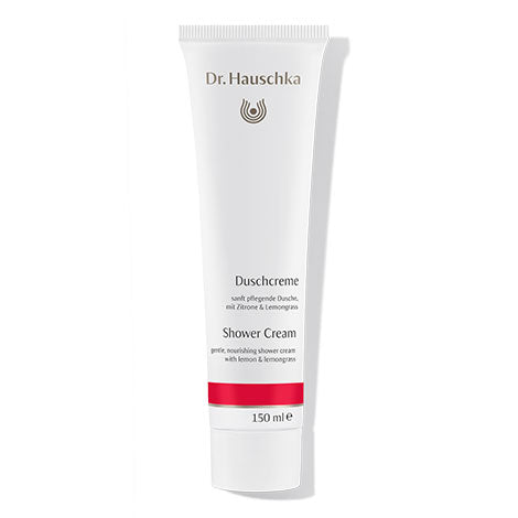 DR. HAUSCHKA Shower Cream 150ml