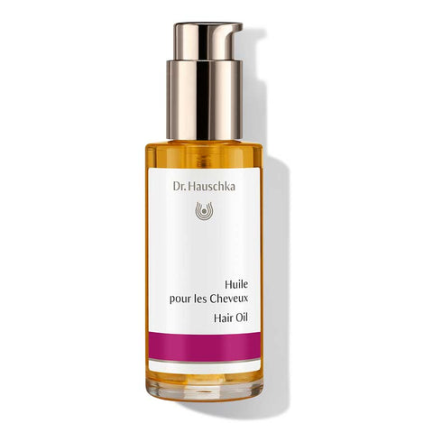 DR. HAUSCHKA Hair Oil 75ml