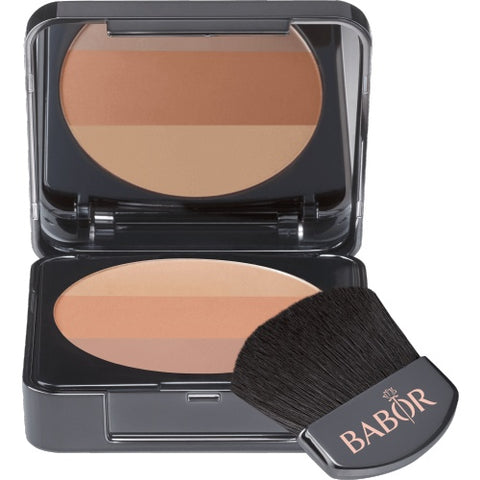 BABOR AGE ID Tri-Colour Blush - 2 Shades