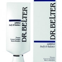 DR. BELTER Samtea Body & Balance Thermal Contour Complex 200ml